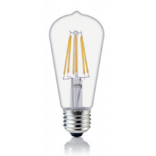 LED lamp st64