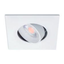 Spotlamp vierkant
