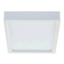 Led Plafondlamp vierkant
