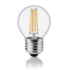 LED lamp glas