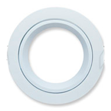 LED downlight kantelbare ring