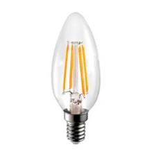 LED kaars