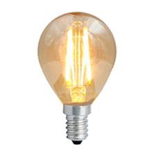 LED bol lamp E14
