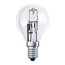 Halogeen Bol lamp