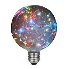 LED bollamp cosmos multicolor
