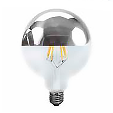 LED lamp spiegelkroon