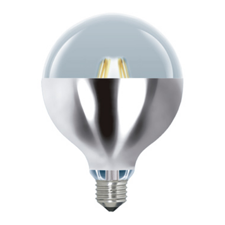 LED spiegelreflector lamp