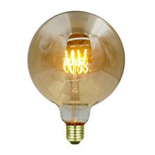 LED spiraal bollamp