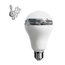 RGB Muziek Lamp-bluetooth