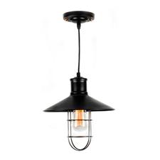 vintage hanglamp kooi