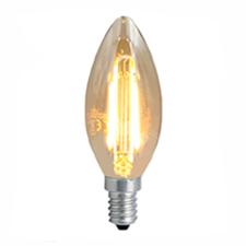 LED kaars lamp E14