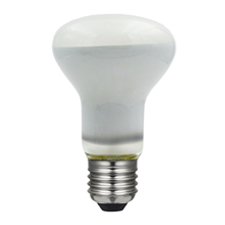 Led reflector lamp E27