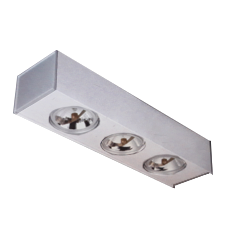 plafondlamp 3 wit