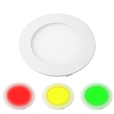 Downlight kleur RGB